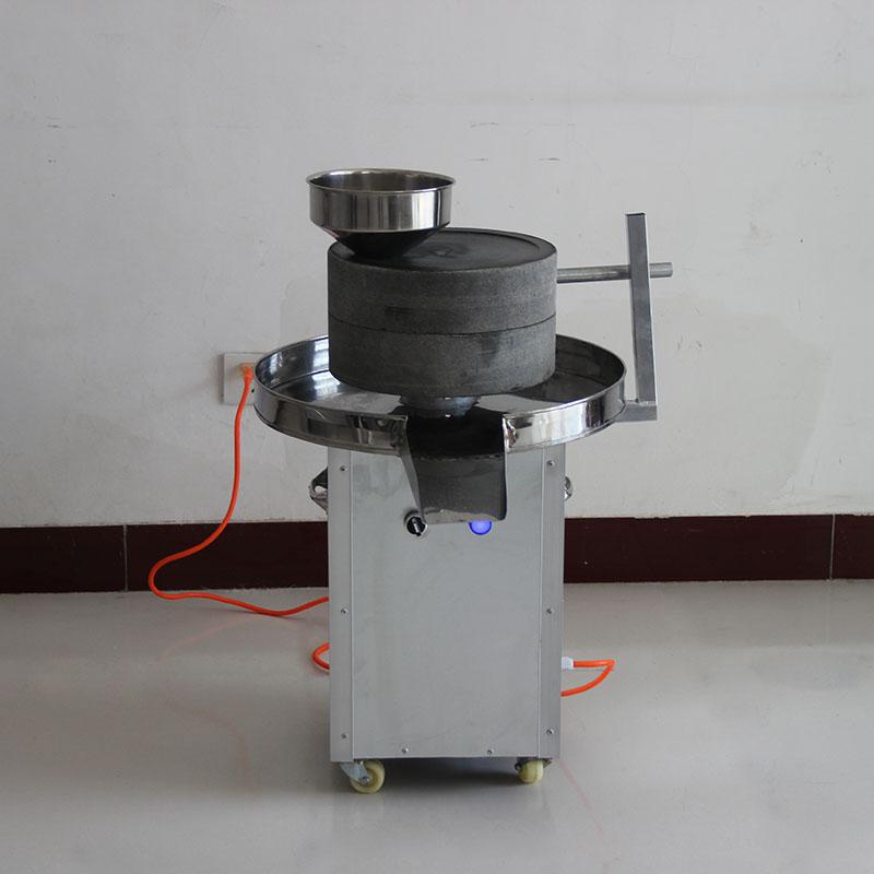 米浆石磨机